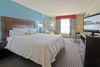 Hilton Garden Inn Tulsa Midtown