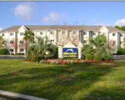 Microtel Inn & Suites by Wyndham Brunswick North