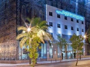 Silken Puerta Valencia