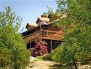 The Log House Lodge