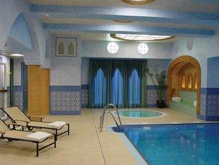 Hotel Cortijo Soto Real