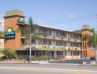 San Diego - Days Inn Harbor View / Airport / Convention Ctr