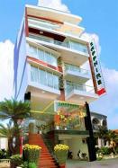 Sapphire Hotel Nha Trang