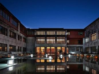 Yuehe Kezhan Hotel