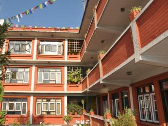 Langsisha Guest House P. Ltd