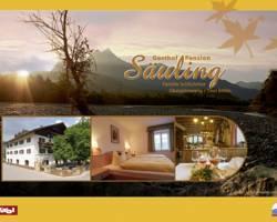 Gasthof Pension Sauling