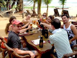 The Beach Lodge & Restaurant