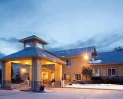 Holiday Inn Express SALIDA, CO