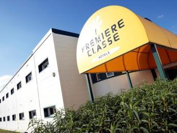 Premiere Classe Bordeaux Sud - Pessac Becquerel