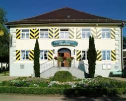 Schloss Gasthof Sonne