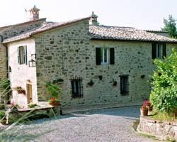 Domus Etrusca Agriturismo