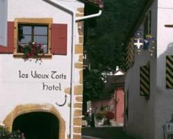 Hotel Les Vieux Toits