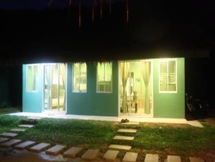 Ulu River Lodge