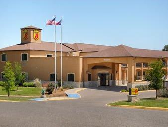 Photo of Super 8 Stephenville