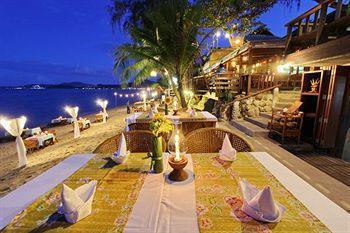 World Resort Bungalow