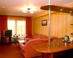 Talsi Hotel