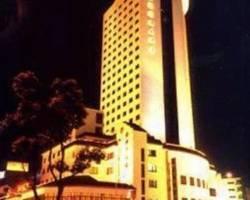 Jinjiang Grand Hotel