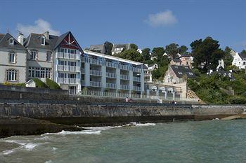 Apartamentos Pierre & Vacances Le Coteau et la Mer