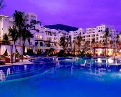 Aegean Jianguo Resort Sanya