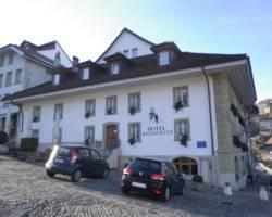 Romantik Hotel Restaurant Au Sauvage