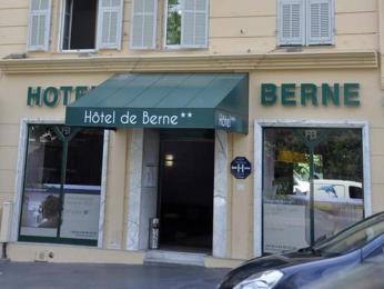 Hotel de Berne - Nice Hotel