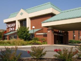 Drury Inn St. Louis / Festus