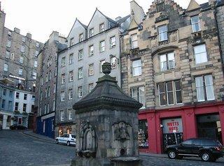 Scottish Apartments