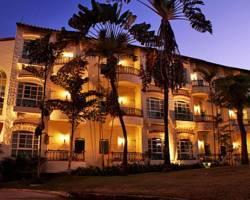 Palm Springs Lodge & City Resort