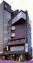 Wajima Station Hotel