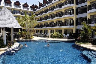 Woraburi Resort Spa Phuket