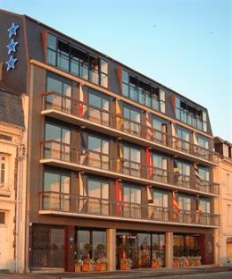 Le Grand Pavois Hotel