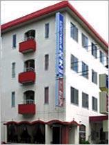 Business Hotel Wako