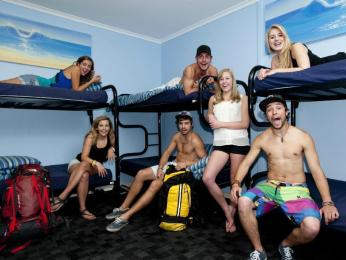 Indy's/Surfside Bondi Beach Backpackers