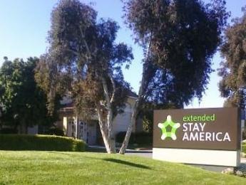 Extended Stay America - San Jose - Sunnyvale