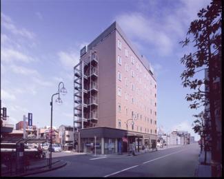 R&B Hotel Kumagaya Station