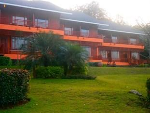 Valley Garden Resort