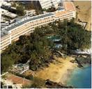 Los Fariones Hotel