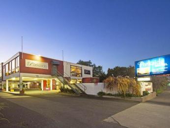 Comfort Inn Parkside