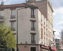 Hotel de la Place Malakoff