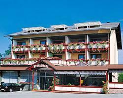 Hotel Menuwirt Klopeinersee