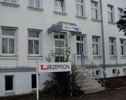 Apart-Hotel Pension Taucha