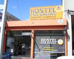 Hostel Colonial