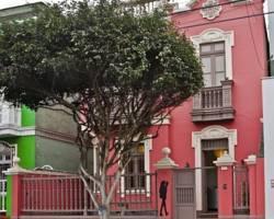 Link Hostel
