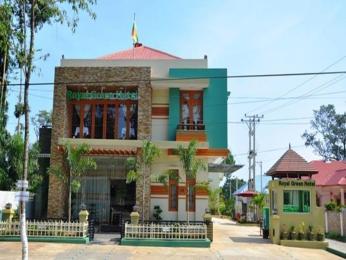 Royal Green Hotel
