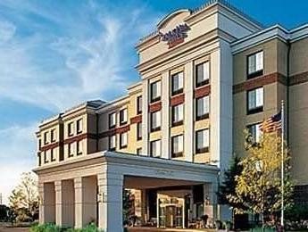 SpringHill Suites by Marriott Little Rock West
