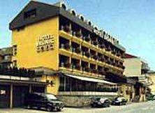 Hotel Brunig