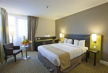 Holiday Inn Paris-Charles De Gaulle Airport