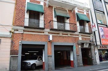 Hotel De Talavera
