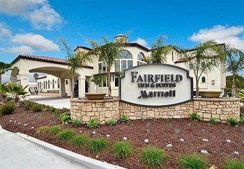 ‪Fairfield Inn & Suites Santa Cruz-Capitola‬