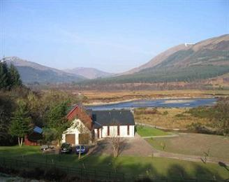 Garadh Buidhe Bed and Breakfast